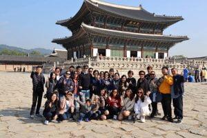 ทริปเกาหลี
